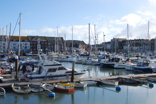 Haven Weymouth