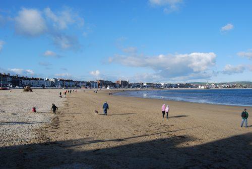 Strand Weymouth