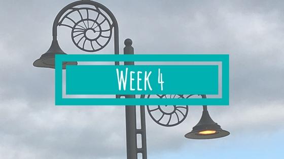 Week 4 van de BSR Academy