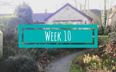 Week 10 van de BSR Academy