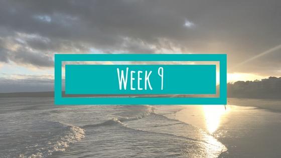 Week 9 van de BSR Academy
